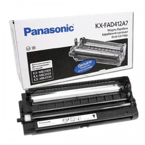 Картридж Panasonic KX-FAD412