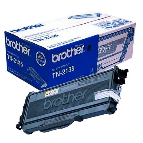 Картридж Brother TN-2135/TN-2175