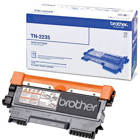 Картридж Brother TN-2235/TN-2275