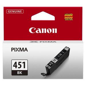 cli-451bk-canon