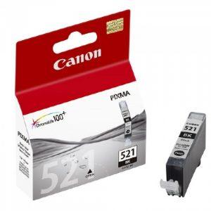 cli-521bk-canon