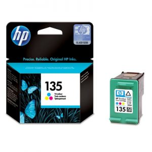 hp 135 color
