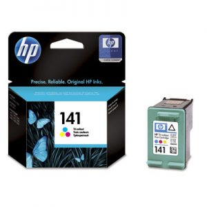 hp 141 color