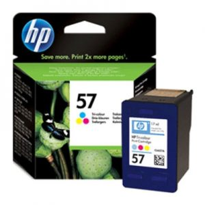 hp 57 color